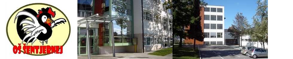 Osnovna šola Šentjernej